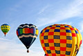Free Colorful Balloons Royalty Free Stock Photo - 1195535