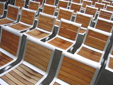 Free Open-air Seats Stock Photos - 1190363