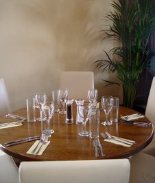 Free Dining Table Stock Photos - 1193623