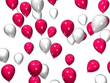 Free Balloons Stock Photos - 1194223