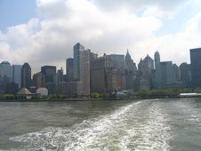 Free NYC Stock Photos - 1195543