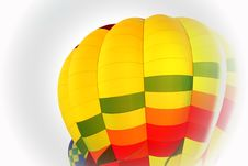 Free Colorful Balloons Stock Photography - 1195602