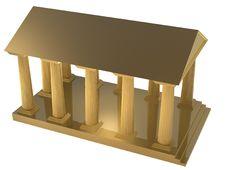 Free Rome Building Stock Photo - 1195810