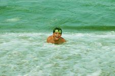 Free Sea Royalty Free Stock Photos - 1196118