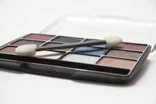 Free Eye Shadow Stock Images - 1197264