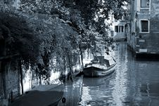 Free Venice - Canal Series Stock Photo - 1199070