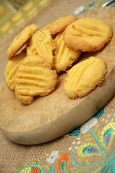Free Cookies Stock Photo - 1199200
