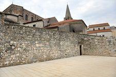 Free Medieval Architecture Stock Photos - 11900073