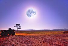 Free Sky, Nature, Moon, Atmosphere Stock Photos - 119034633