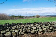 Free Rock, Sky, Field, Tree Stock Photography - 119034712