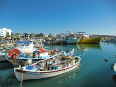 Free Harbor, Water Transportation, Boat, Water Stock Photography - 119034852