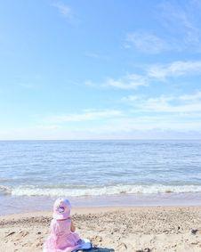 Free Sea, Sky, Beach, Shore Royalty Free Stock Photos - 119034898