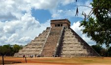 Free Historic Site, Maya Civilization, Landmark, Archaeological Site Royalty Free Stock Images - 119034969