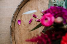 Free Selective Focus Photography Of Pink Petals Royalty Free Stock Photography - 119308637