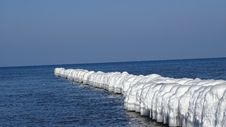 Free Sea, Breakwater, Ocean, Shore Stock Photography - 119317182