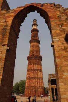 Free Historic Site, Landmark, Column, Ancient History Royalty Free Stock Photos - 119411188