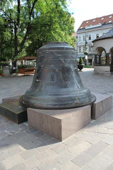 Free Bell, Memorial, Monument, Church Bell Stock Photos - 119411213