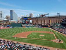 Free Sport Venue, Stadium, Baseball Park, Baseball Field Stock Image - 119411291