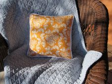 Free Pillow, Cushion, Throw Pillow, Material Royalty Free Stock Images - 119411499