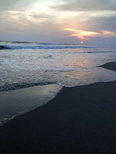 Free Sea, Sky, Ocean, Shore Stock Image - 119412841