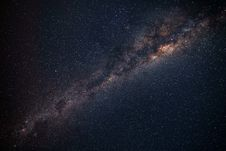 Free Milky Way Illustration Royalty Free Stock Photo - 119467435