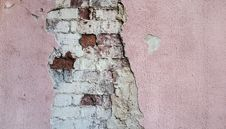 Free Photo Of Pink Painted Wall Royalty Free Stock Image - 119467596
