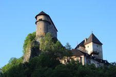 Free Castle, Medieval Architecture, Château, Building Stock Photos - 119766013
