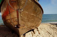 Free Wood, Sky, Sea, Sand Royalty Free Stock Photography - 119766127