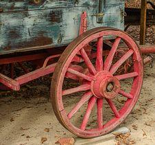 Free Wheel, Spoke, Automotive Wheel System, Tire Stock Photo - 119766170