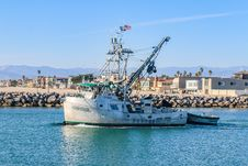 Free Ship, Fishing Vessel, Watercraft, Navy Stock Photography - 119767372