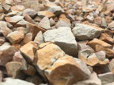 Free Rock, Gravel, Rubble, Material Stock Photo - 119767650