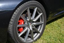 Free Motor Vehicle, Alloy Wheel, Wheel, Car Stock Photography - 119865562