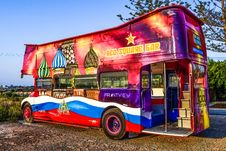 Free Double Decker Bus, Vehicle, Tour Bus Service, Car Royalty Free Stock Photography - 119865897