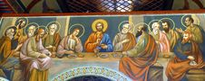 Free Art, Religion, Mural, Painting Stock Images - 119865914