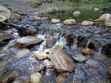Free Water, Stream, Watercourse, Body Of Water Royalty Free Stock Photo - 119866125