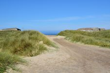 Free Ecosystem, Sky, Coast, Path Royalty Free Stock Photos - 119866208