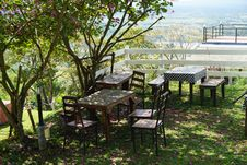 Free Tree, Plant, Table, Outdoor Structure Royalty Free Stock Photos - 119866238