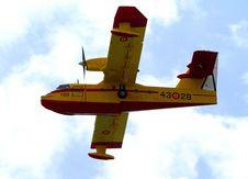 Free Aircraft, Airplane, Aviation, Monoplane Stock Photography - 119866312