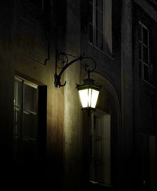Free Darkness, Night, Light, Light Fixture Stock Photos - 119866583