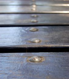Free Water, Wood, Metal, Wood Stain Royalty Free Stock Image - 119866796