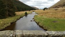 Free Tarn, Nature Reserve, Wilderness, River Royalty Free Stock Photo - 119866815