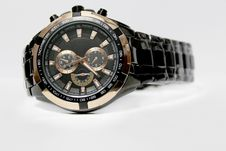 Free Watch, Watch Accessory, Strap, Watch Strap Royalty Free Stock Photography - 119866897