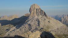 Free Mountainous Landforms, Ridge, Mountain, Mountain Range Royalty Free Stock Image - 119960286