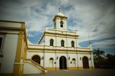Free Sky, Landmark, Place Of Worship, Parish Royalty Free Stock Image - 119960456