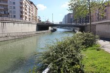 Free Waterway, Water, Body Of Water, Canal Stock Images - 119960484