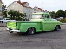 Free Motor Vehicle, Pickup Truck, Car, Vehicle Royalty Free Stock Photography - 119960517