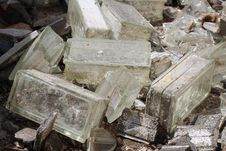 Free Mineral, Scrap, Rock, Rubble Royalty Free Stock Photo - 119960605
