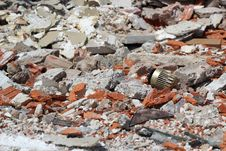 Free Rubble, Rock, Scrap, Geology Stock Images - 119960624