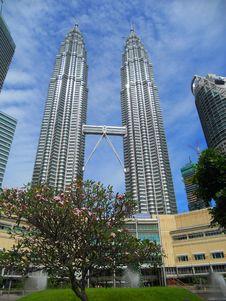 Free Metropolitan Area, Skyscraper, Daytime, Urban Area Stock Image - 119961021
