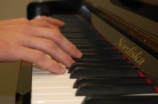 Free Piano, Musical Instrument, Keyboard, Electric Piano Royalty Free Stock Photo - 119961355